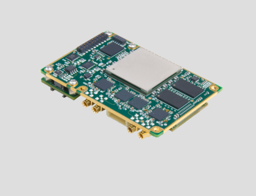 ADSYS CONTROLS, INC. BEGINS DELIVERY OF XSIGHT™ 1721 – EDGE COMPUTING AND ADVANCED VIDEO PROCESSING MODULE